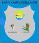 Gebied Kaap Middellande