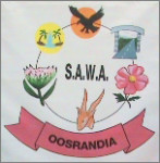 Gebied Oosrandia
